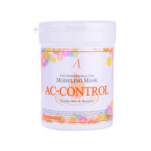 Маска альгинатная для проблемной кожи, акне (банка) AC Control Modeling Mask / container