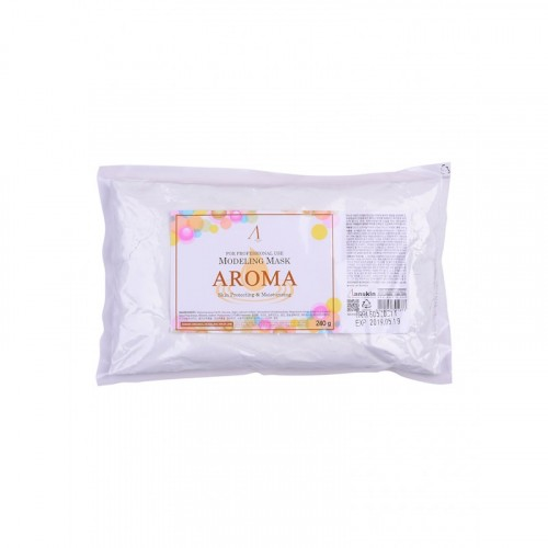 Маска альгинатная антивозрастная питат. (пакет) Aroma Modeling Mask / Refill
