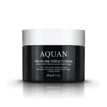 Крем для лица многофункциональный Aquan All-in-one Perfect Cream