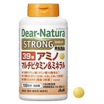 Dear-Natura 39 компонентов