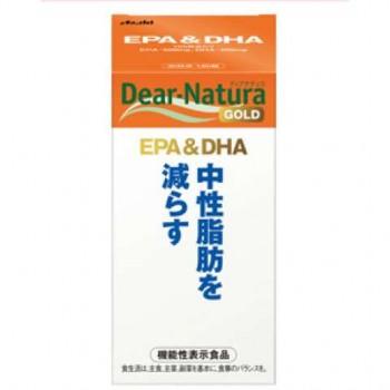 Dear-Natura GOLD EPA+DHA
