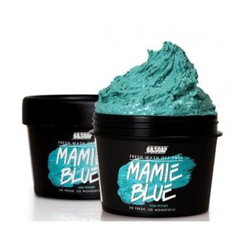 Увлажняющая маска Mamie Blue