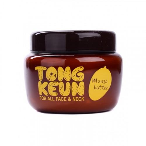 Крем питательный с маслом манго Urban Dollkiss Tongkeun Mango Butter Cream