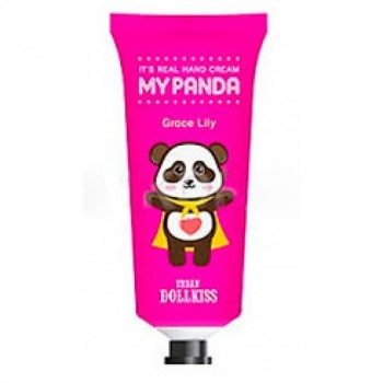 Крем для рук It's Real My Panda Hand Cream #05 GRACE LIL
