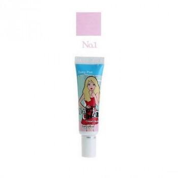 Кремовые румяна Baby Cheek Cream Blusher #1 Baby Pink