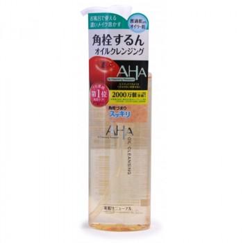 Масло очищающее для снятия макияжа
