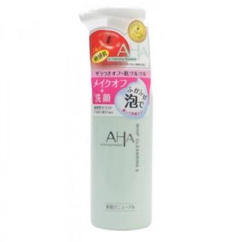 Мыло жидкое для лица (с фруктовыми кислотами, пенящееся)