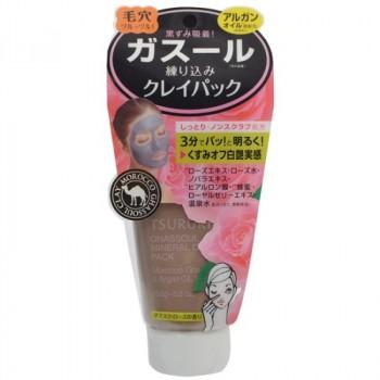 Крем-маска для лица с глиной