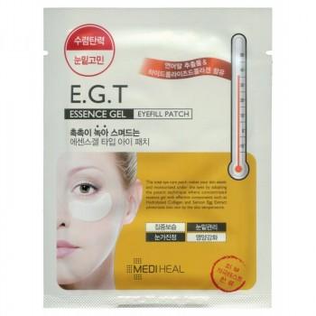 Гидрогелевая маска для кожи вокруг глаз (с E.G.F.)