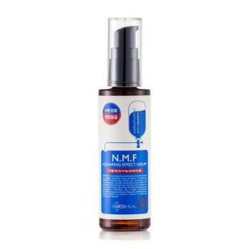 Сыворотка для лица увлажняющая с N.M.F