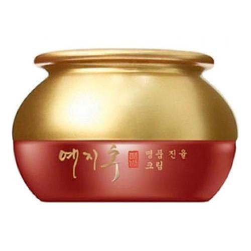 Крем с экстрактом красного женьшеня, 50 g, YEZIHU