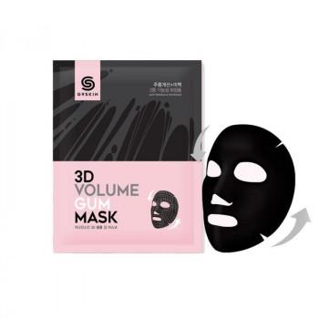 Маска для лица омолаживающая G9 3D Volume Gum Mask