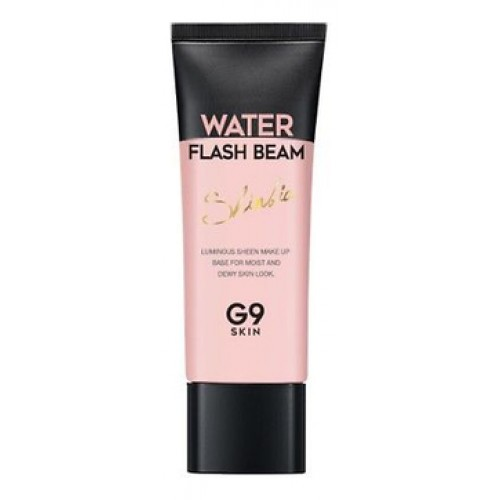 База для макияжа увлажняющая G9 Water Flash Beam Shinbia
