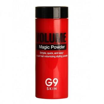 Пудра для волос G9SKIN Volume Magic Powder