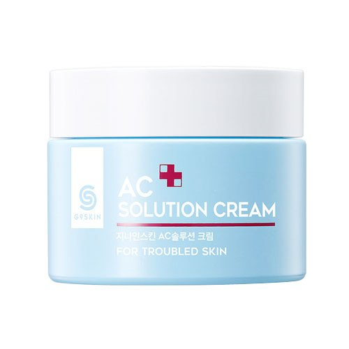 Крем для проблемной кожи AC Solution Cream