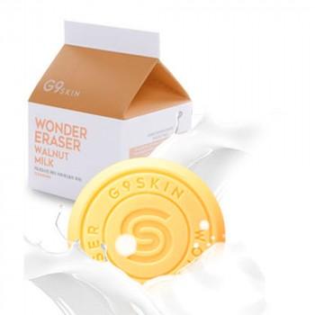Мыло для умывания Wonder Eraser Walnut Milk