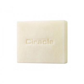 Мыло для умывания увлажняющее Ciracle White Chocolate Moisture Soap