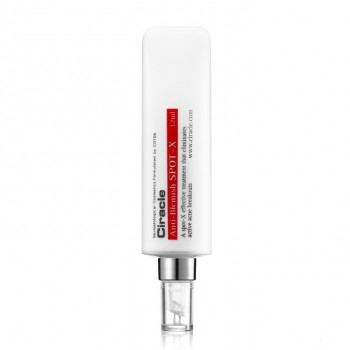 Средство точечное для проблемной кожи Anti-Blemish SPOT X