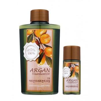 Масло аргановое для волос Confume Argan Treatment Oil