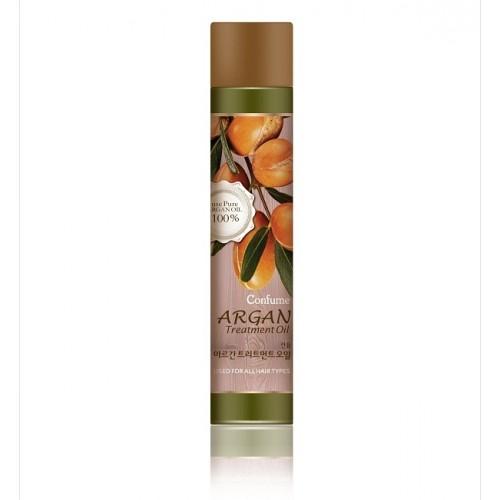 Лак для волос с аргановым маслом