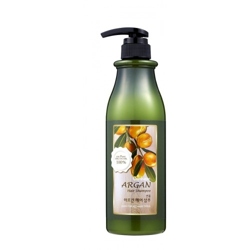 Шампунь для волос c маслом арганы Confume Argan Hair Shampoo