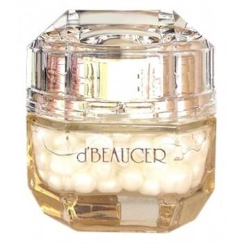 Крем для лица капсульный с экстрактом жемчуга Royal de Pearl Capsule Cream