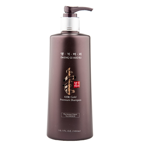 Шампунь для волос KI GOLD PREMIUM Укрепляющий