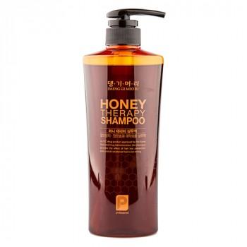 Шампунь для волос HONEY с пчелиным маточным молочком