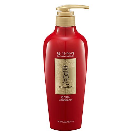 Кондиционер для волос JA DAM HWA для всех типов волос