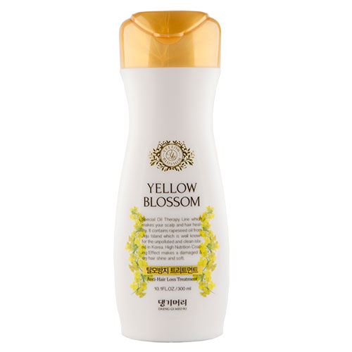 Средство для ухода за волосами YELLOW BLOSSOM против выпадения