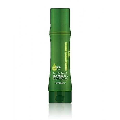 Гель для тела бамбук Everyday Refresh Bamboo Soothing Gel