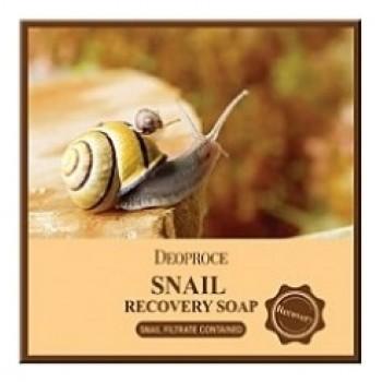 Мыло с улиточным муцином SOAP (SNAIL)
