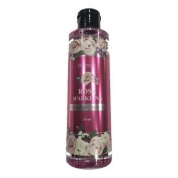 Вода очищающая с экстрактом розы Rose Sparkling Cleansing Water