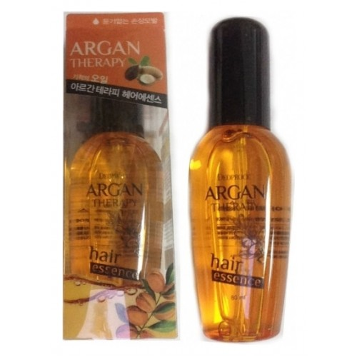 Эссенция для волос с аргановым маслом ARGAN THERAPY HAIR ESSENCE