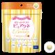 DHC Puakune Beauty жевательные витамины для красоты со вкусом персика