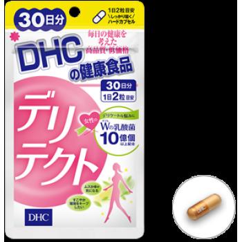 DHC Deritekuto Бад для нормализации вагинальной микрофлоры