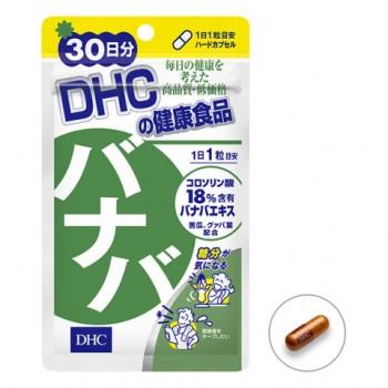 DHC Банаба для нормализации уровня сахара в крови