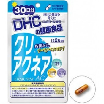 DHC Чистая кожа