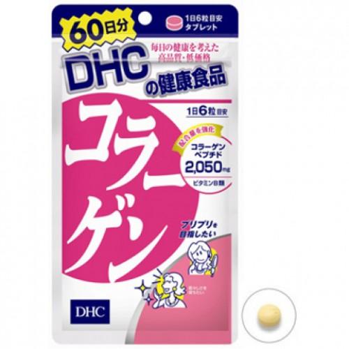 DHC Коллаген (360 таблеток на 60 дней)