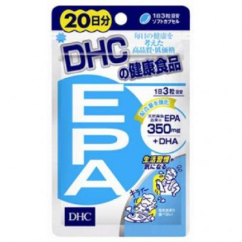 DHC ЕРА (Омега-3)
