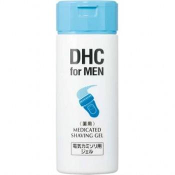 Лекарственный гель для бритья (электробритва)