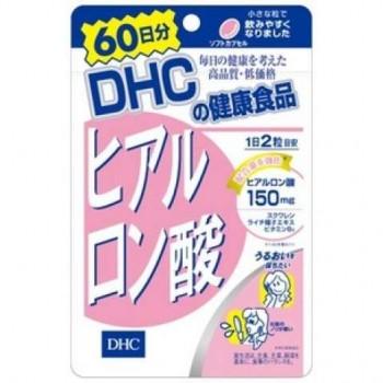 DHC Гиалуроновая кислота