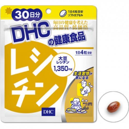 DHC Лецитин (120 гранул на 30 дней)