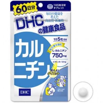 DHC L-карнитин