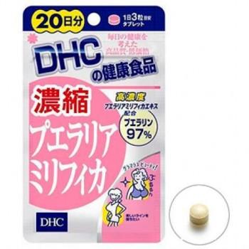 DHC Пуэрария мирифика