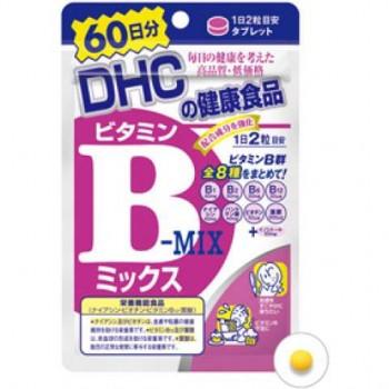 DHC Витамины B-Mix 60 дней