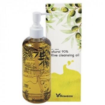 Гидрофильное масло с маслом Оливы Natural 90%