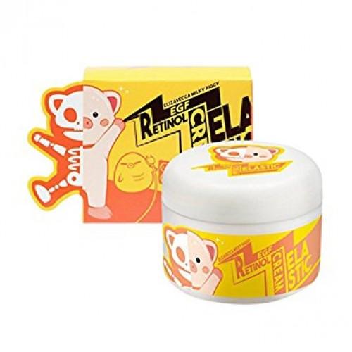 Крем для лица с EGF и Ретинолом Milky Piggy EGF Retinol Cream