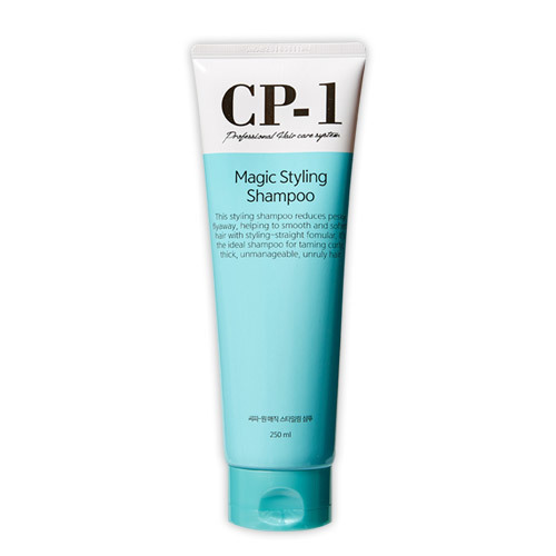 Шампунь для непослушных волос CP-1 Magic Styling Shampoo