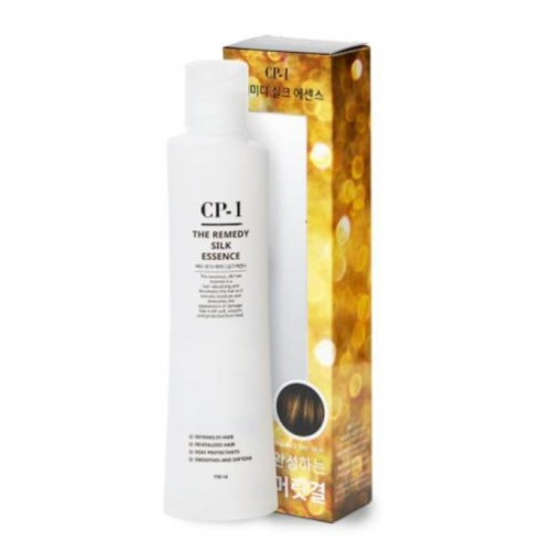 Лечебная шелковая эссенция для волос CP-1 THE REMEDY SILK ESSENCE,